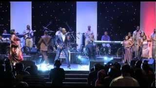 Spirit Of Praise 4 feat. Omega - Entabeni