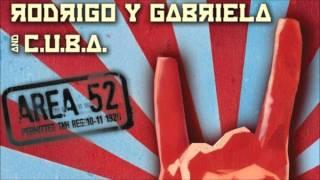 Rodrigo y Gabriela feat. C.U.B.A. - Ixtapa