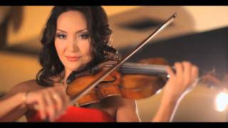 Aida_Ayupova_-_Tico-Tico (official video HD).avi
