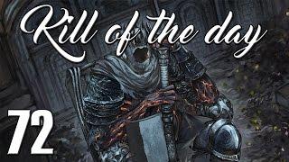 Kill of the day 72 - Dark Souls 3