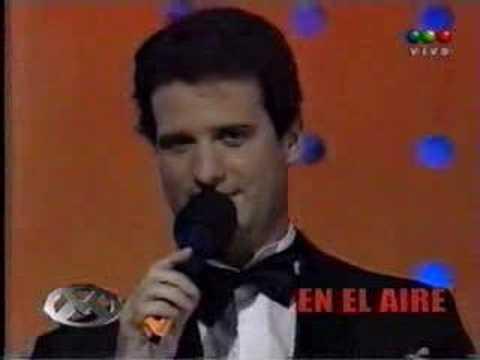 VIDEOMATCH Jose Maria listorti el tenor jaja
