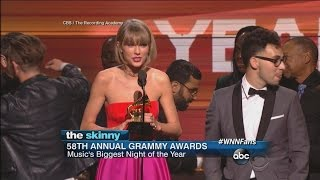 Grammys 2016 Winners and Highlights  | ABC News