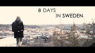 8 days in Sweden - Travel film by Tolt #1