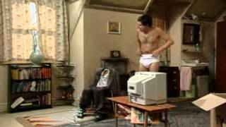 Mr bean   Episode 4 FULL EPISODE  Mr bean Goes to Town