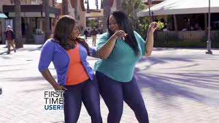 My Fit Jeans (Official Commercial)