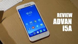 Review Advan i5A