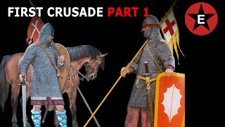 Epic History: First Crusade - Part 1
