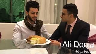 لا لا شكرا مش عايز .. وبعد كده !! -Ali Donia-علي دنيا