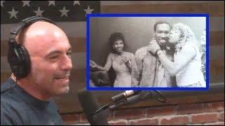 Joe Rogan Pays Tribute to Charlie Murphy