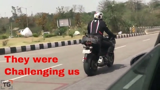 Churdhar(Sirmour, Himachal Pradesh) Trek || Day-1 Delhi to The city beautiful Chandigarh