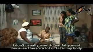 Baba No Regret - Yorubay Nolloywood Comedy
