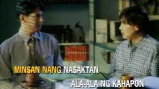 videoke - (opm) nang iwan mo ako