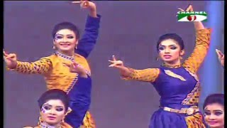 Mangolee Channel I Shera Nachiye, International Dance day episode