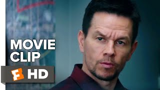 Mile 22 Movie Clip - That