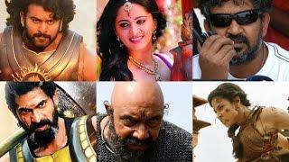 বাহুবলি ২ তে কত টাকা পারিশ্রমিক পেলেন অভিনেতা আর পরিচালক? জেনে নিন | Bahubali 2 Actor Actress Salary