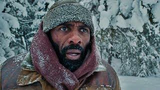 'The Mountain Between Us' Official Trailer (2017)   Idris Elba, Kate Winslet