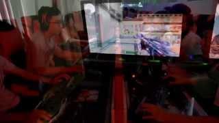 Avatar - Gaming Center Internet Cafe