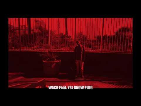 Ali As – Wach feat. Why SL Know Plug (prod. Ghostrage)