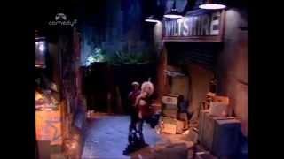 Hot Gossip - 'Naughty Naughty' John Parr