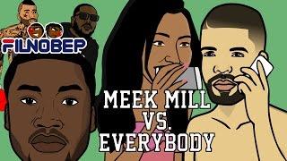 #MeekMillVSEverybody (Meek Mill vs. Everybody)