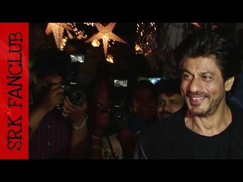 Xxx Mp4 Shah Rukh Khan Talks About Vin Diesel And Deepika 39 S Movie Quot XXX Quot At Along With Dabboo Ratnani 2017 3gp Sex