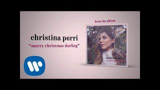christina perri - merry christmas darling [official audio]
