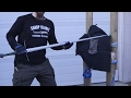 Download Video Download Longsword, Gladius, Dagger, Spear Tested on Riveted Mail 3GP MP4 FLV