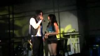 Concierto Mario Cimarro y Vanessa en Guayaquil- 2da. parte