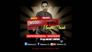 Umaarufu wangu by MSAMALIA DANIELO (WAKAVU) Official audio