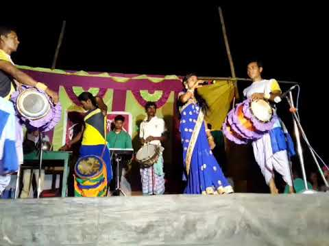Chumki jumur stage program jhargram 7001473047