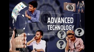 Advance Technology in different countries in funny way   Lots of laugh
