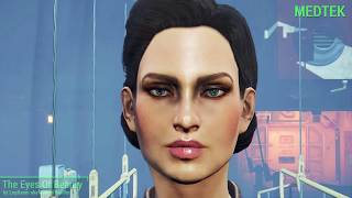 Fallout 4 Mods Weekly #1 - Nude Females, Texture Overhaul, Enhanced Wasteland