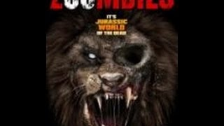 Zoombies 2016 Full HD Film (Altyazılı)