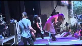 Flyleaf - I'm So Sick live