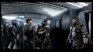 Killzone 3 -Full Movie- MasterCut