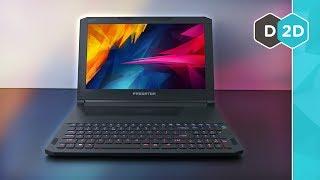 Acer Predator Triton 700 Review - My FAVORITE Gaming Laptop!