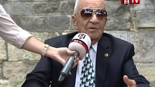 Bjk Tv Kurban Bayramı'nda Darülaceze'yi Ziyaret Etti