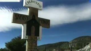 Zacatecas: monjes franciscanos vive en un modesto eremitorio