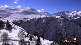 FlyOverHotel - Hotel Le Pic Blanc  (Long)
