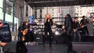 Shakira - Today Show - Hips Don't Lie