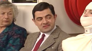 Mr. Bean - The Hospital Visit