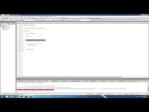 Xxx Mp4 C Programming Tutorial 57 Return Values 3gp Sex