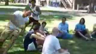 duck duck goose extreme 2