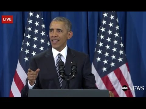 Xxx Mp4 Obama S Final National Security Address FULL SPEECH 3gp Sex
