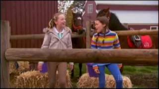 Kaiya Jones & Ella-Rose Shenman - We Go Together (The Saddle Club)