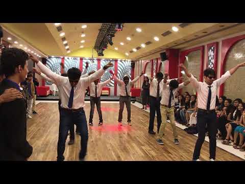 Xxx Mp4 Fresher S Party Dance 2k17 3gp Sex