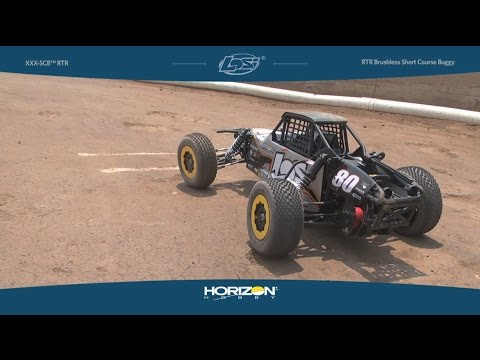Xxx Mp4 1 10 XXX SCB 2WD Brushless SC Buggy By Losi 3gp Sex