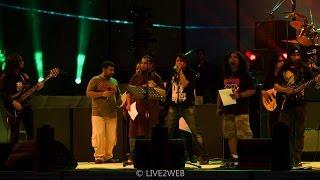 Bangladesh (George Harrison Cover)  | Warfaze | Joy Bangla Concert [HD]