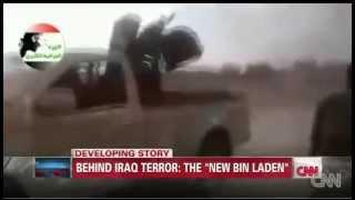 ISIS enigmatic terror leader Abu Bakr al-Baghdadi