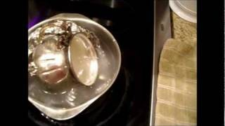 Cleaning Silver the Easy Way